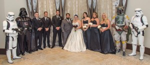 Lourenco Group Wedding